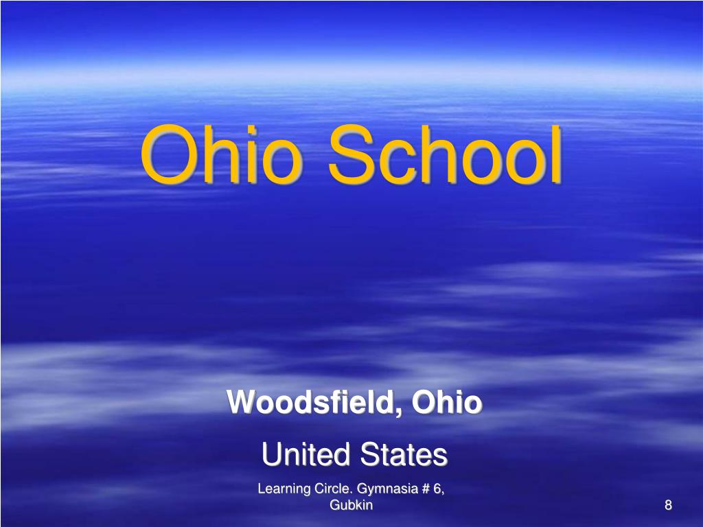 Woodsfield, Ohio
