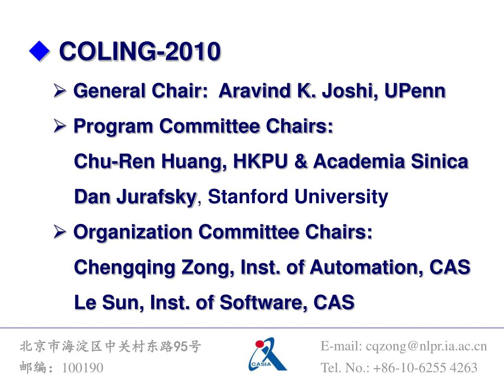 COLING-2010