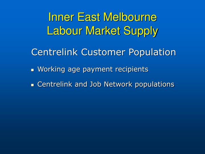 Inner East Melbourne