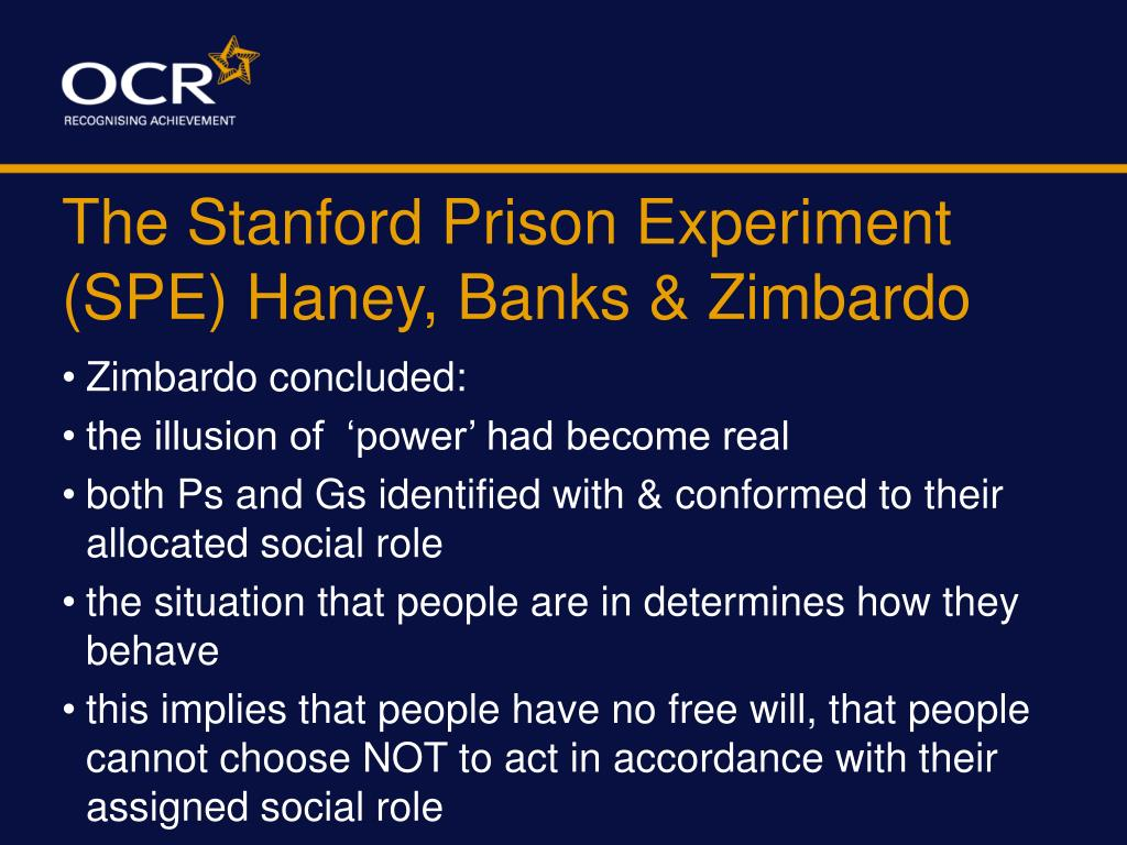On rethinking the psychology of tyranny: The BBC prison ...