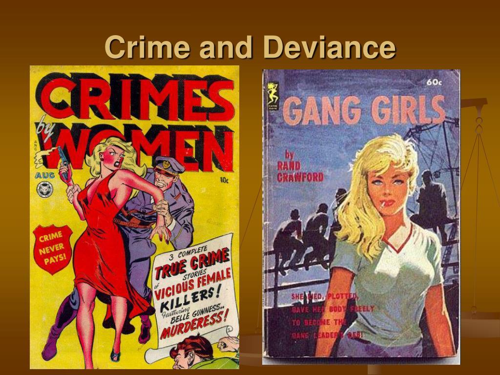 Women, Crime and Social Harm