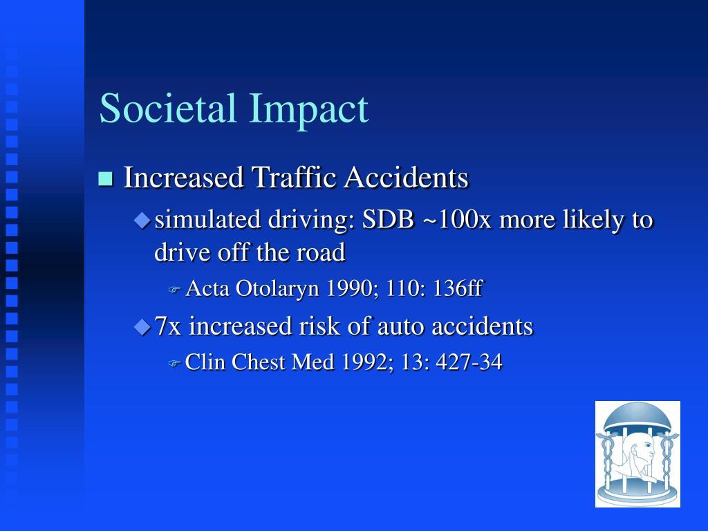 Societal Impact