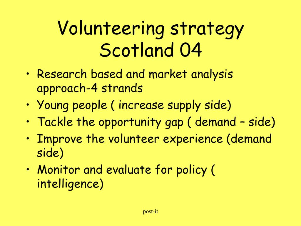 Volunteering strategy Scotland 04
