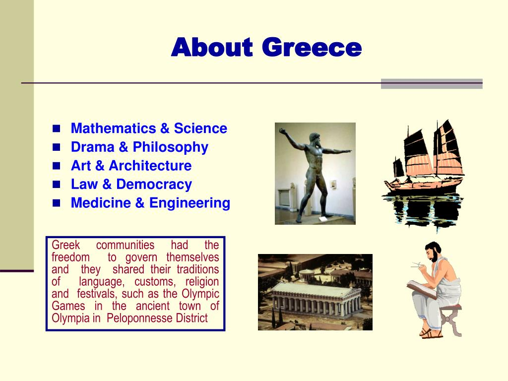 Mathematics & Science
