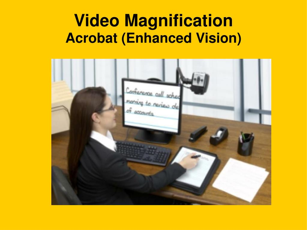 Video Magnification