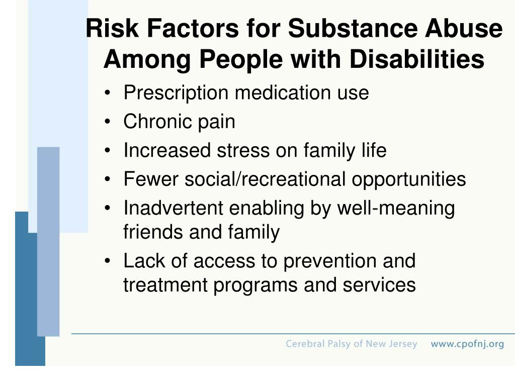 risk factors for drug abuse essay So what are the causes and contributing factors of substance abuse in this age group  risk factors of substance abuse in teens  who abuse drugs/alcohol are at .
