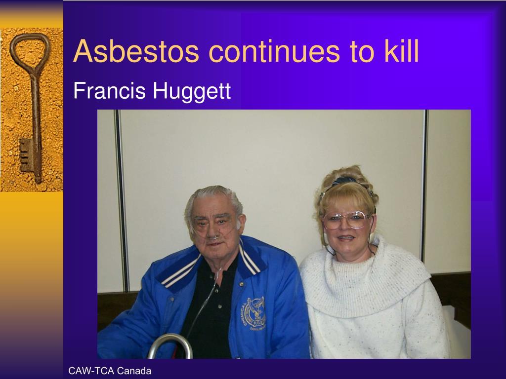 Francis Huggett