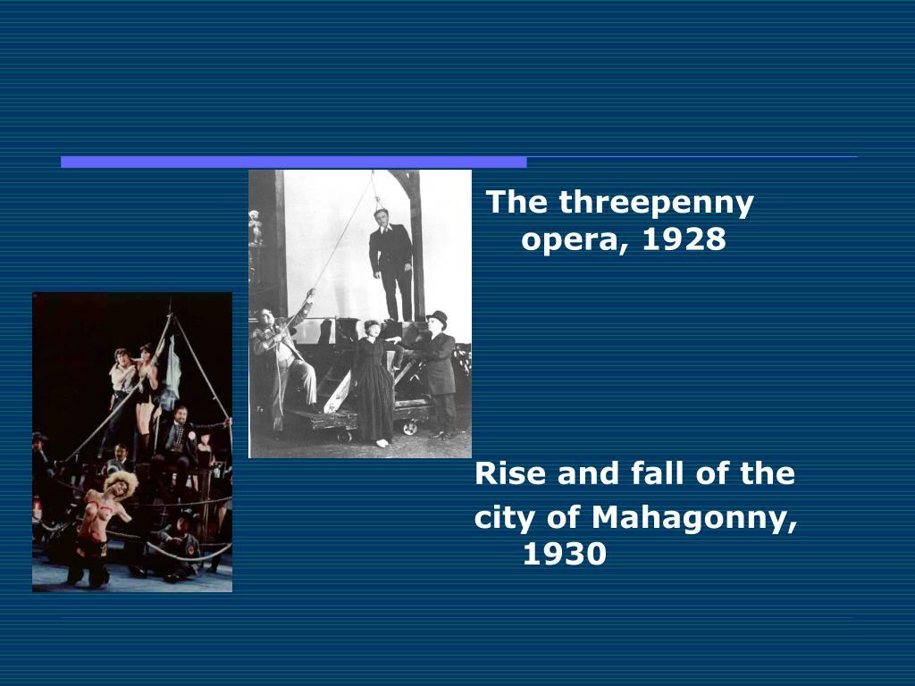 the beggars opera essay