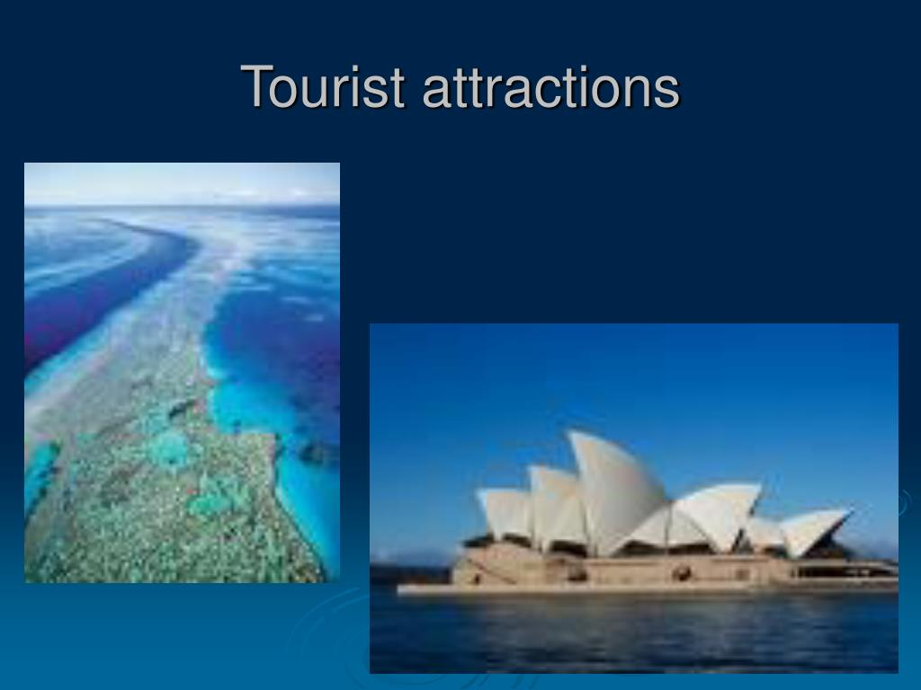 tourist spot importance in economy