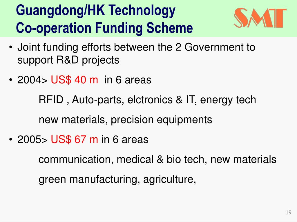 Guangdong/HK Technology