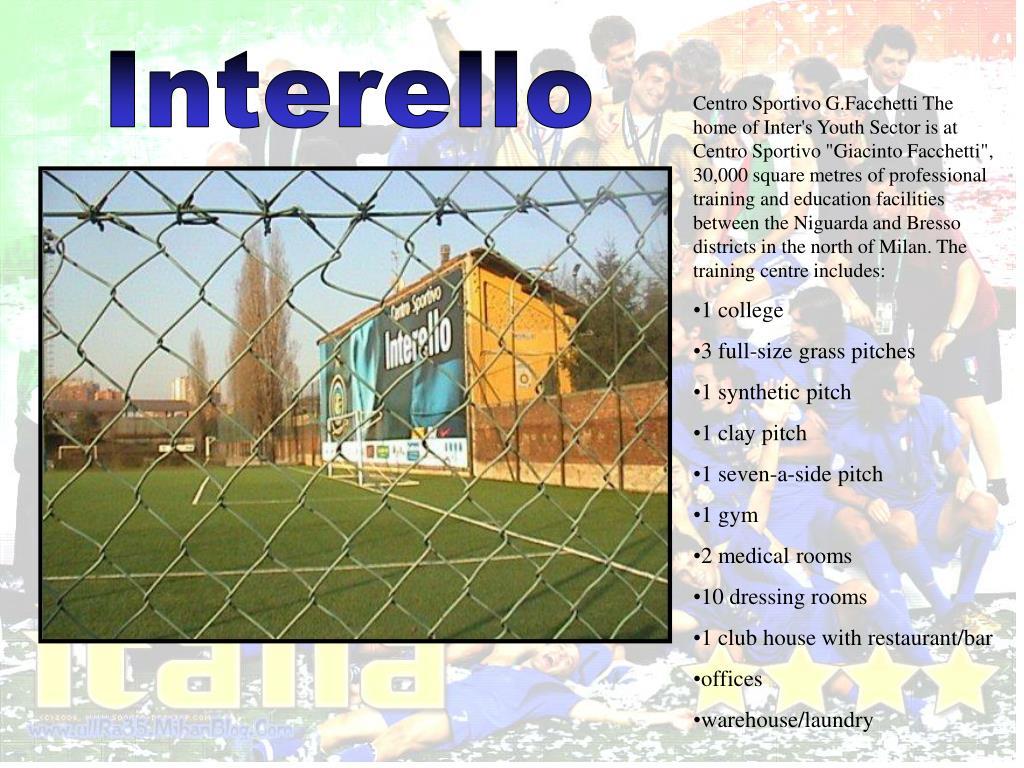 Interello