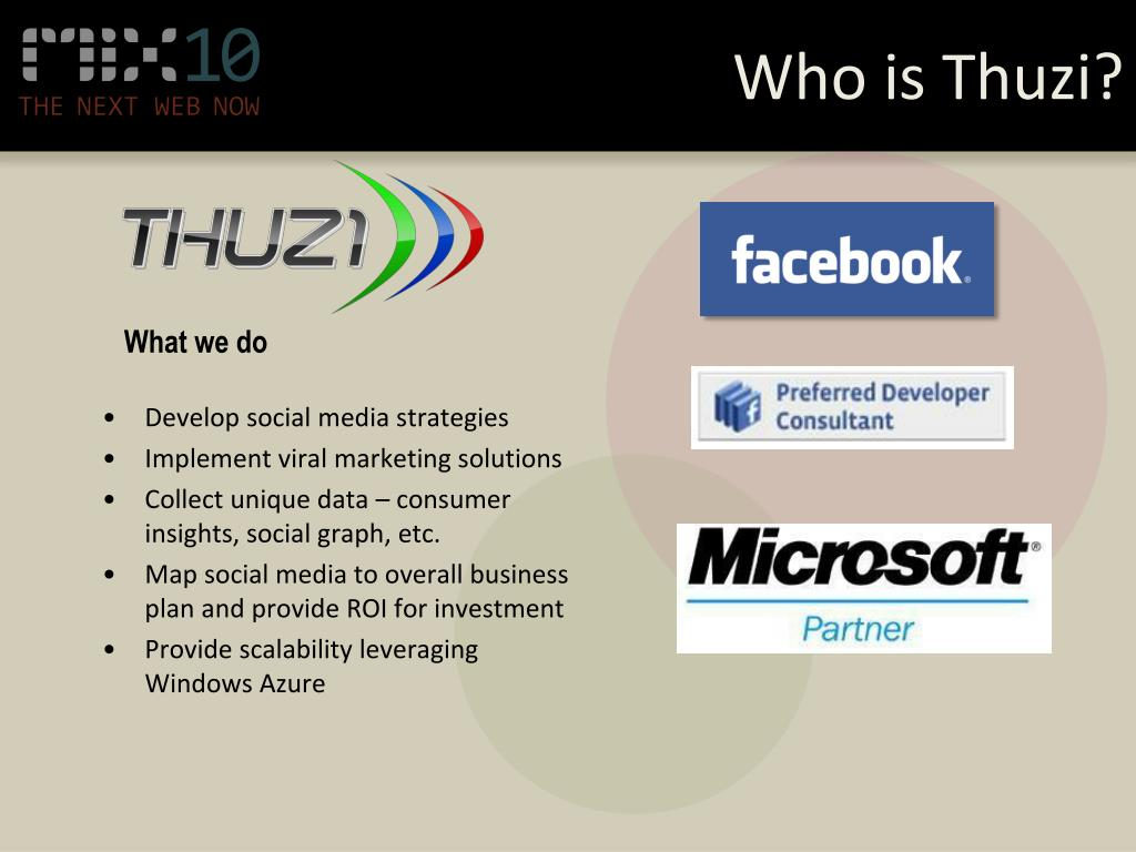 Who is Thuzi?
