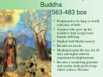 siddhartha gautama sakya buddha ca 563 483 bce