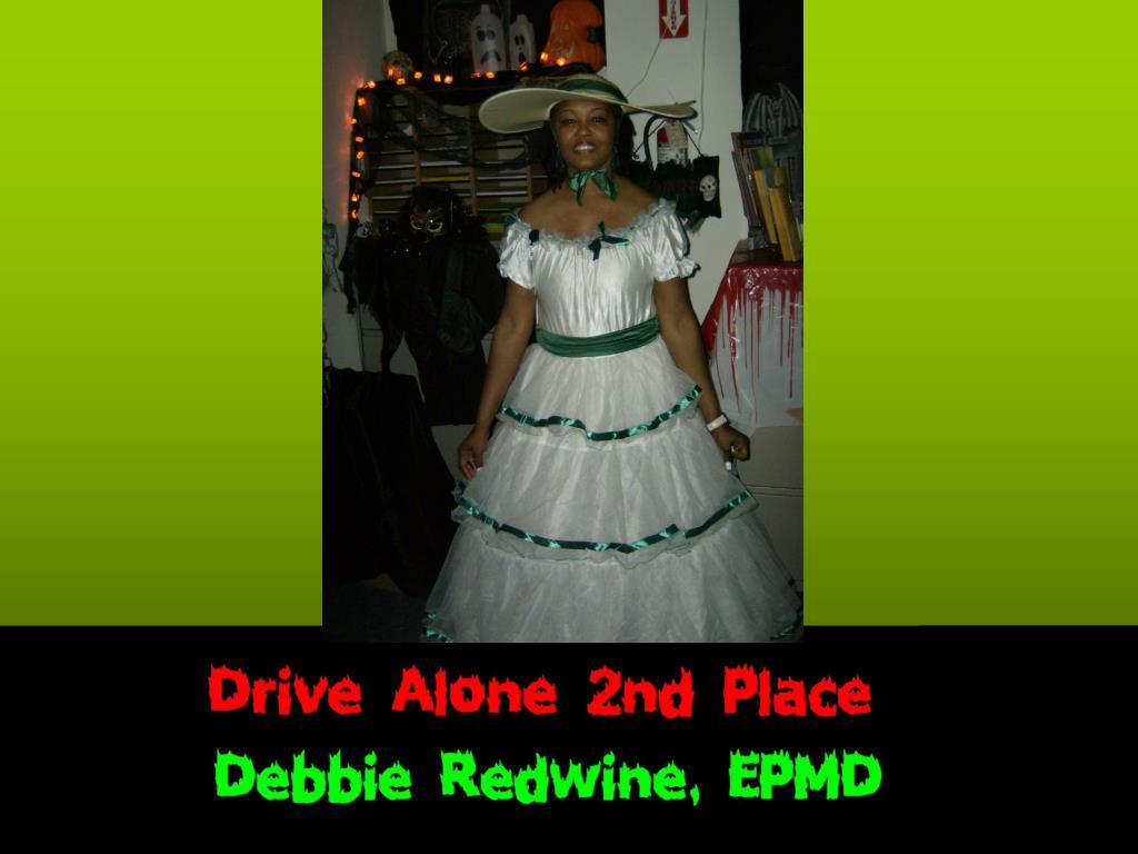 Debbie Redwine