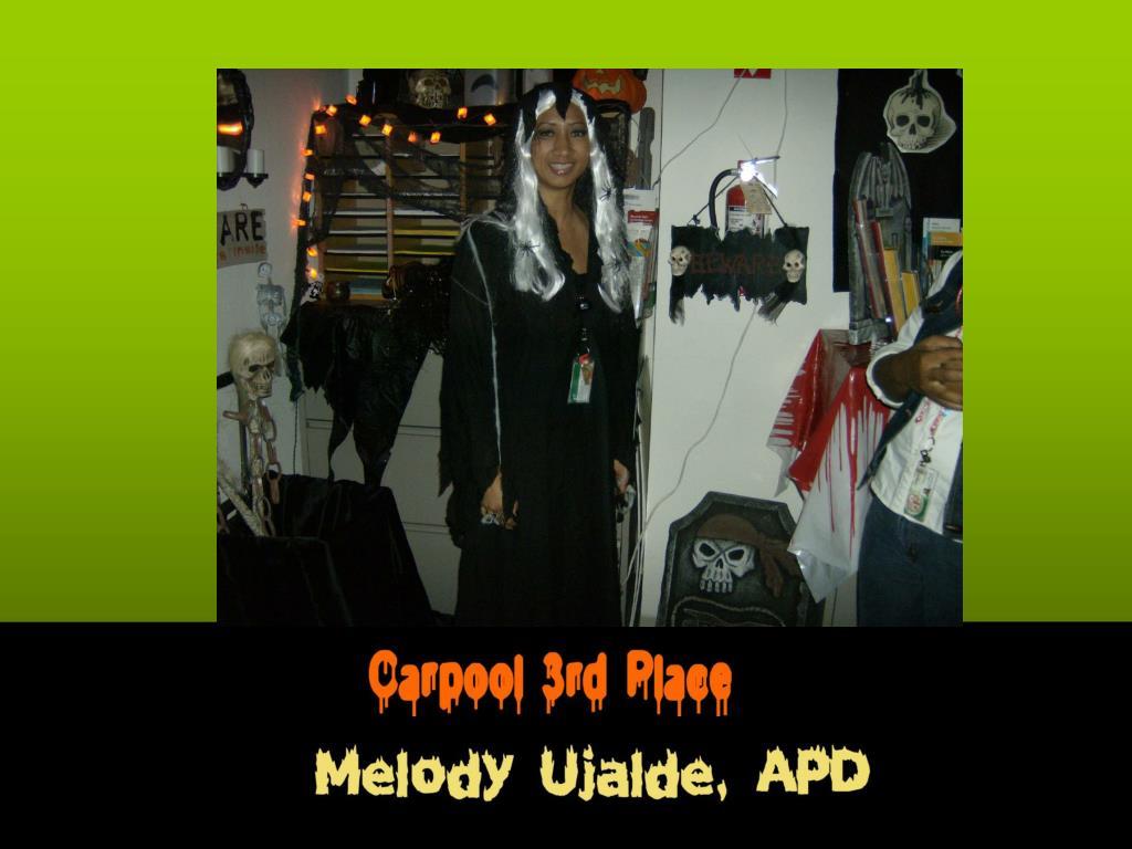 Melody Ujalde