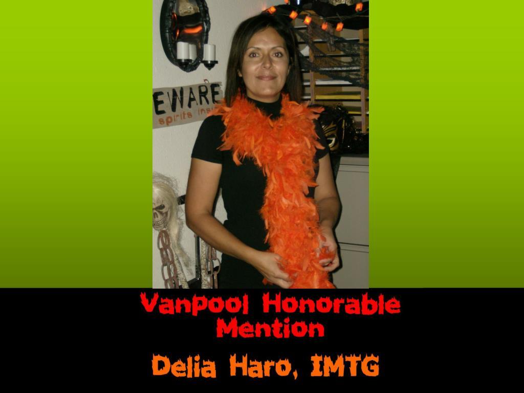 Delia Haro
