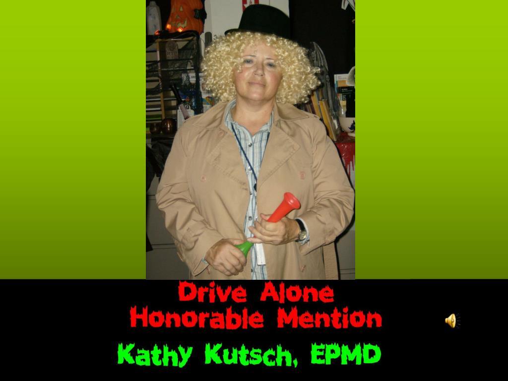 Kathy Kutch