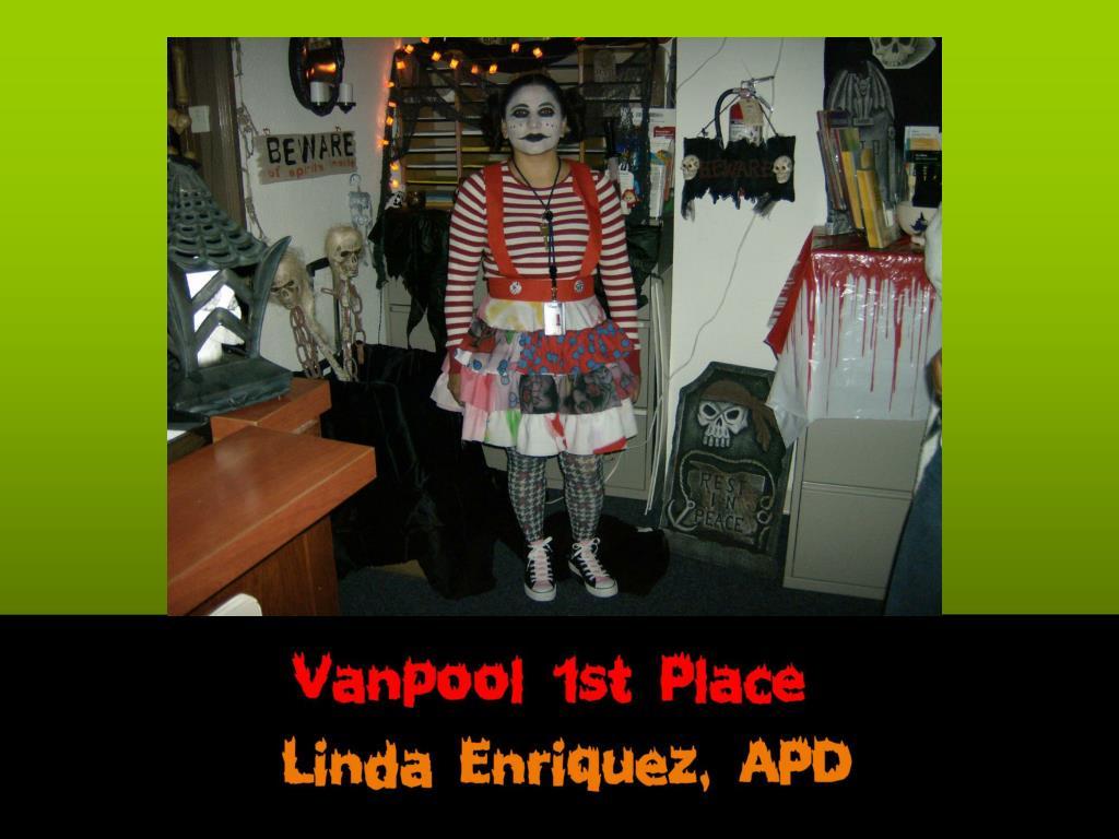 Linda Enriquez