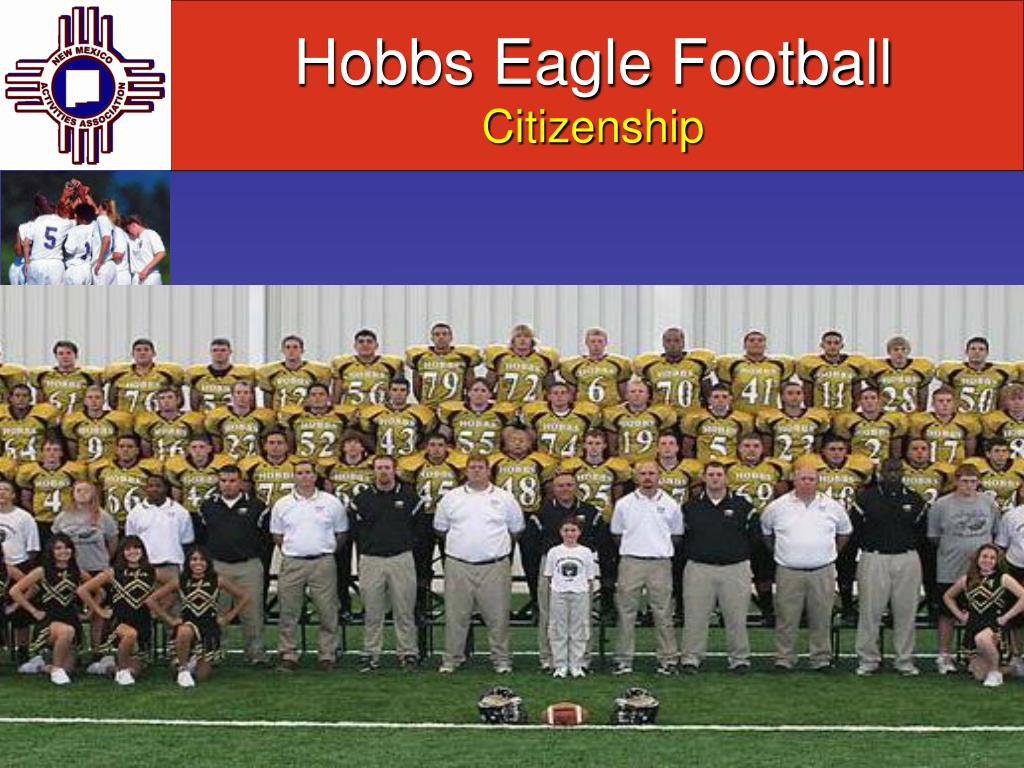 Hobbs Eagle Football