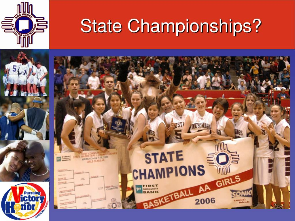 State Championships?