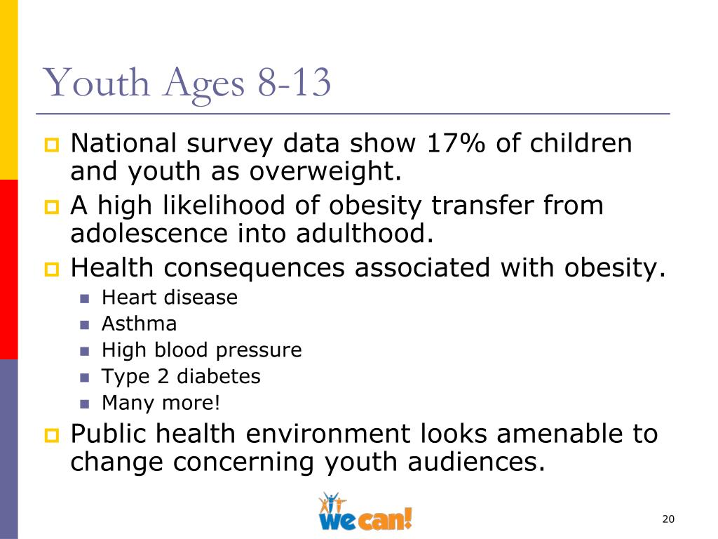 Youth Ages 8-13