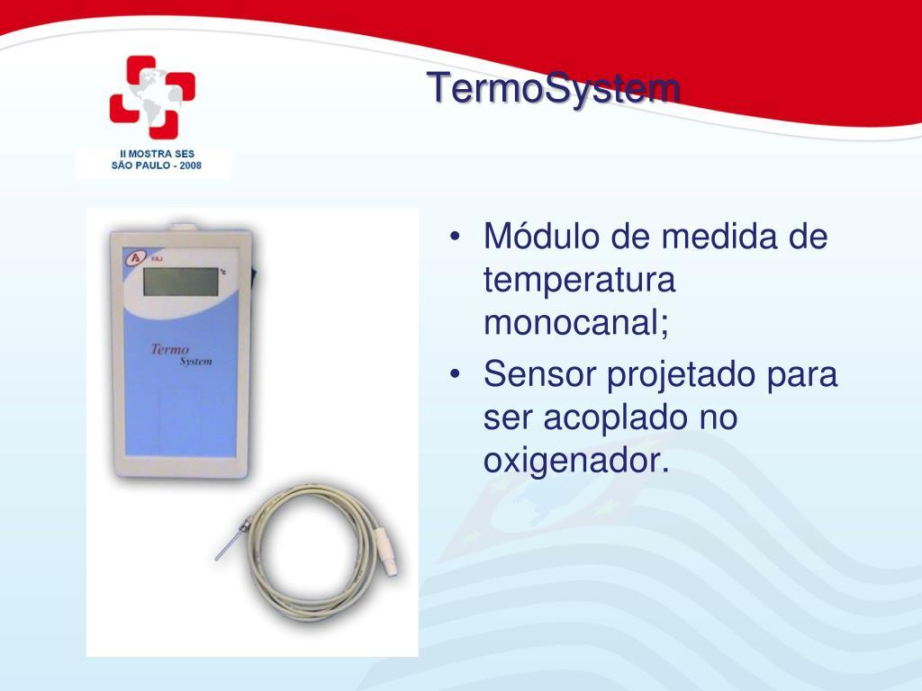 TermoSystem