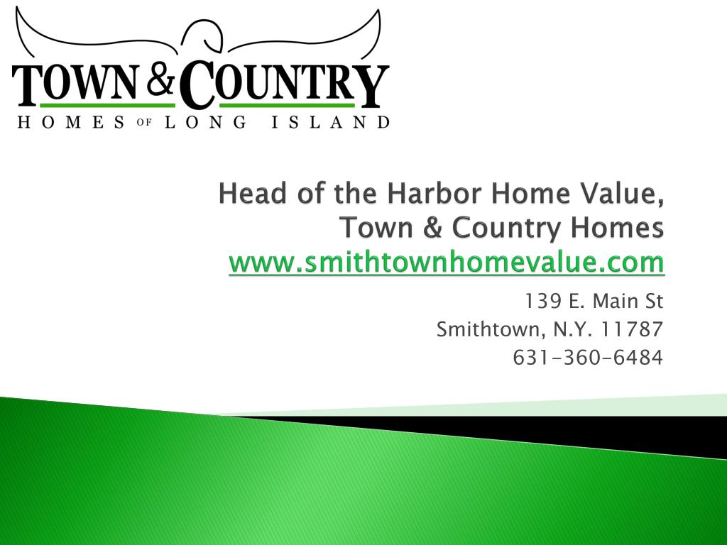 Head of the Harbor Home Value,