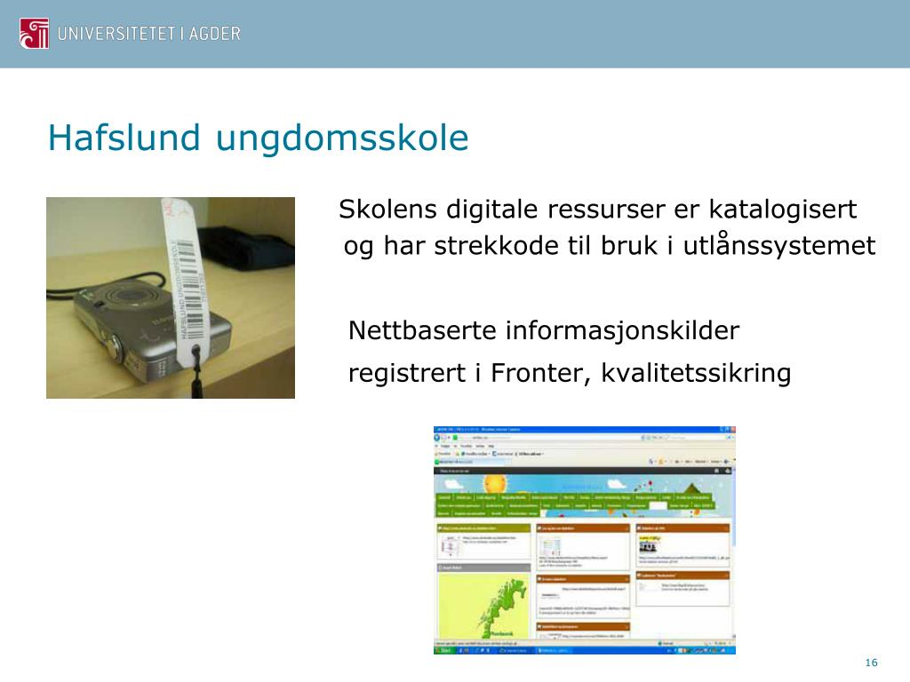 Hafslund ungdomsskole