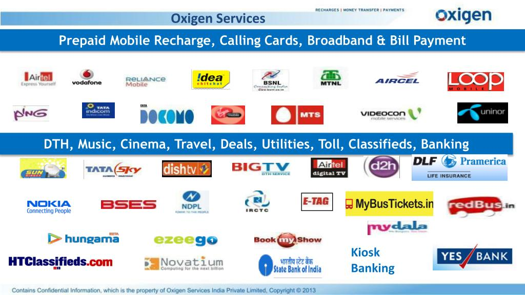 Oxigen Services