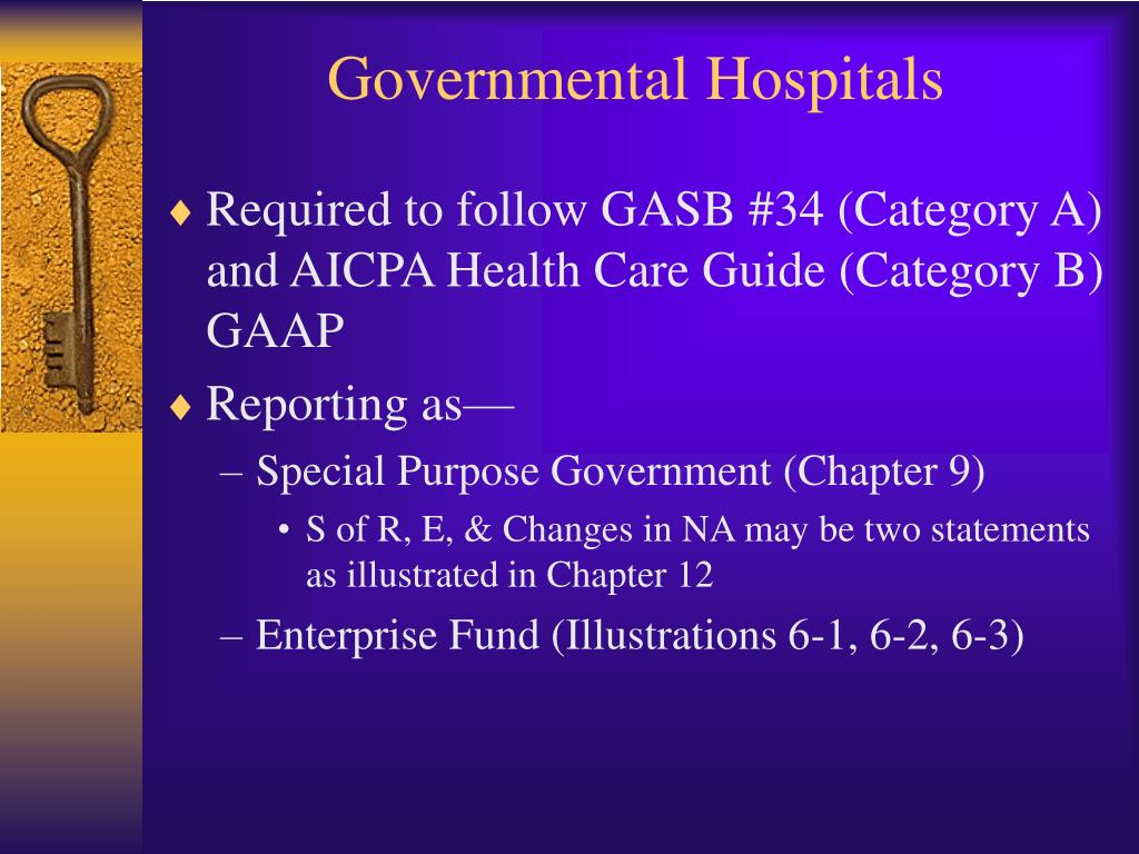 PPT - Voluntary Health & Welfare Organizations (VHWO's ...