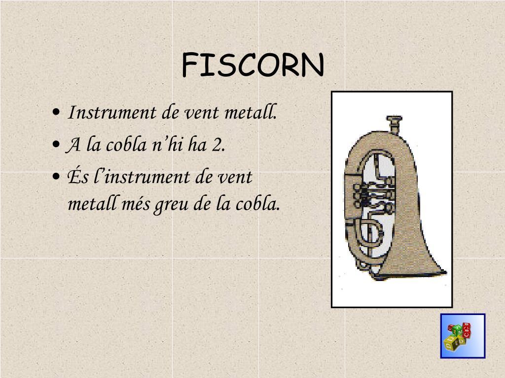 FISCORN