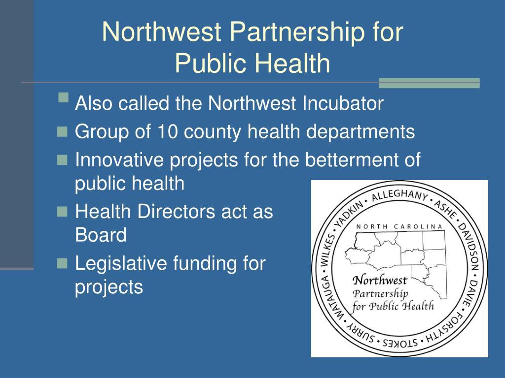 Northwest Partnership for