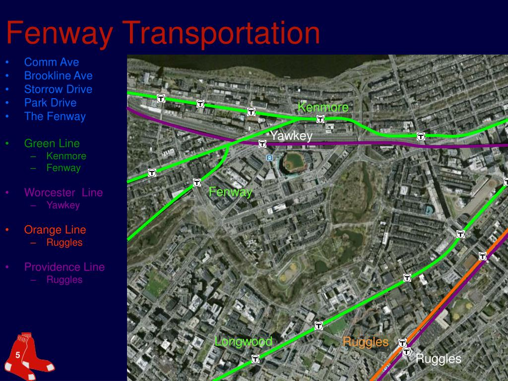 Fenway Transportation