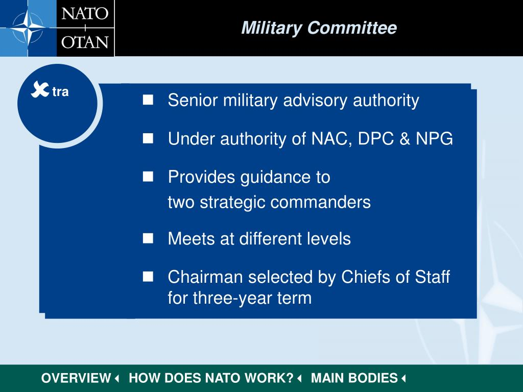 Military Committee