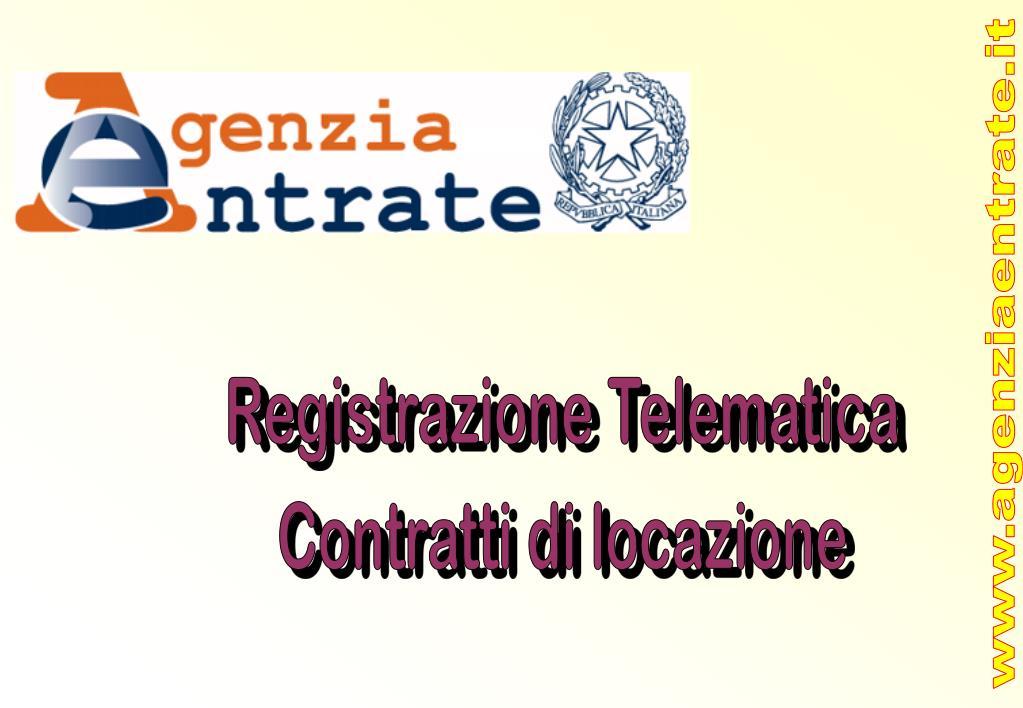 www.agenziaentrate.it