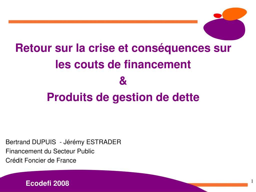 Ecodefi 2008