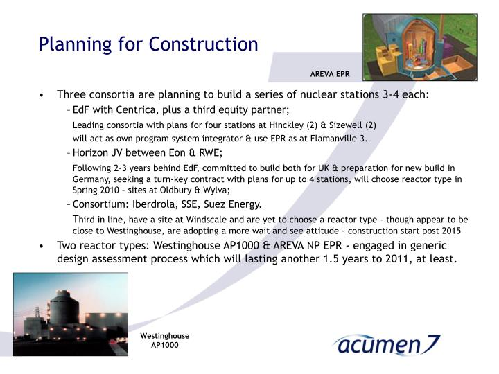 Planning for construction l.jpg