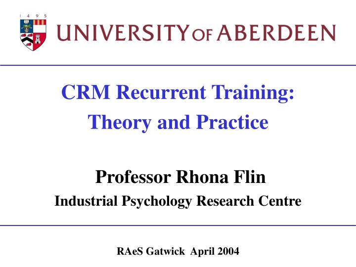crm from theory to practice Customer relationship management from theory to practice: implementation steps kriengsin prasongsukarn1 abstract.