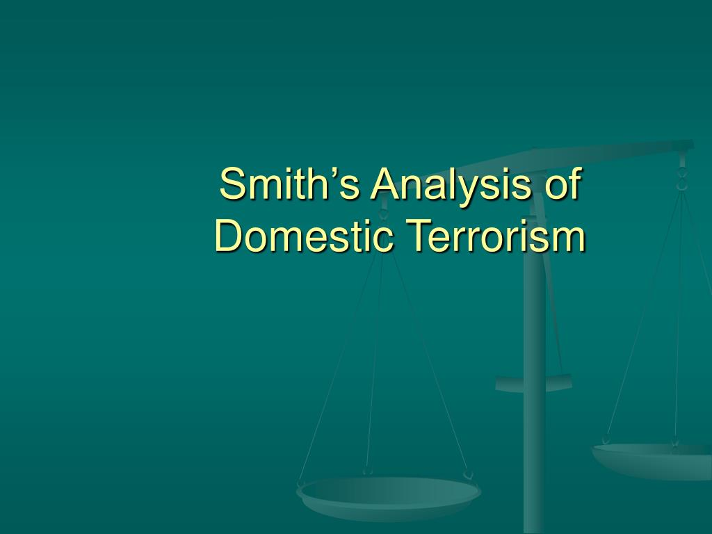 the difference between domestic terroism and international terrorism Additionally, the acts have to occur primarily within the territorial jurisdiction of the united states and if they do not, may be regarded as international terrorismsection 802 does not create a new crime of domestic terrorism.