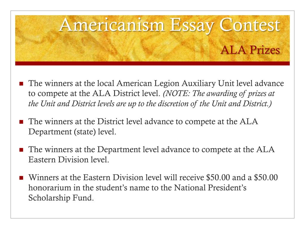 americanism essay contest winners 2013 This is the old sar site it will be closed in the near future please visit the new sar site at .