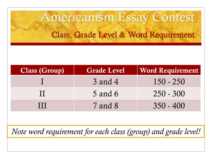paid essay contest