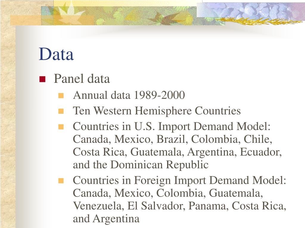 an essay of the free trade area of the americas Obviously, there are many different levels of integration as listed below: free trade area: a free trade area occurs when a group of countries agree to eliminate.