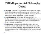 cmu departmental philosophy contd1