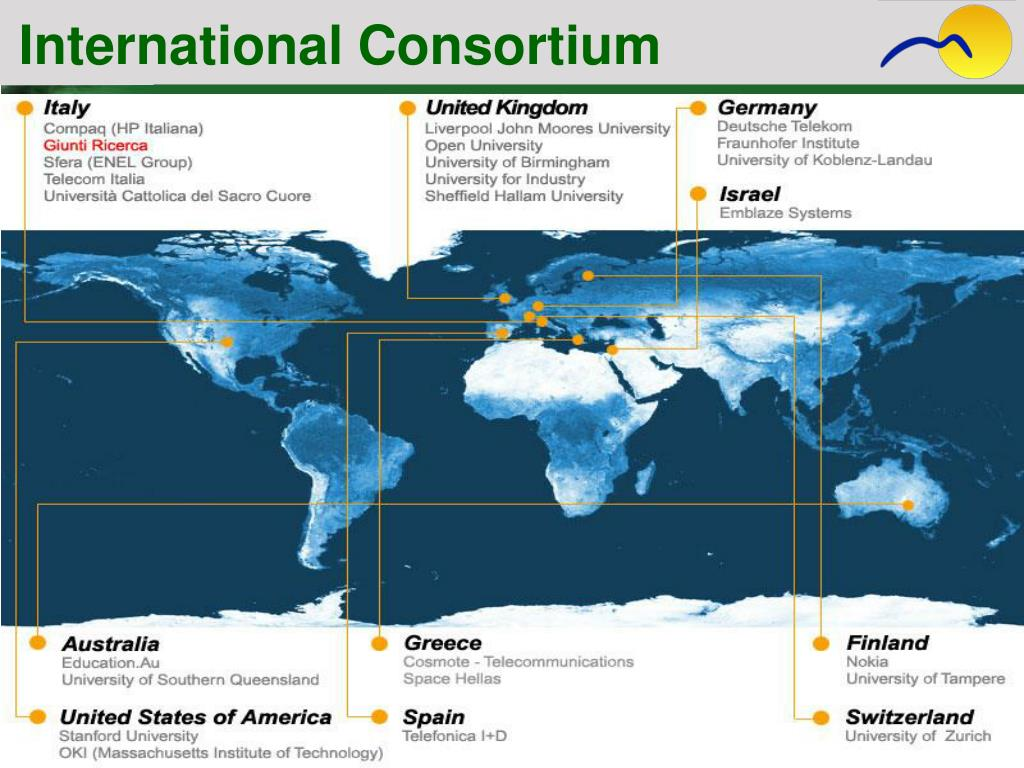 International Consortium