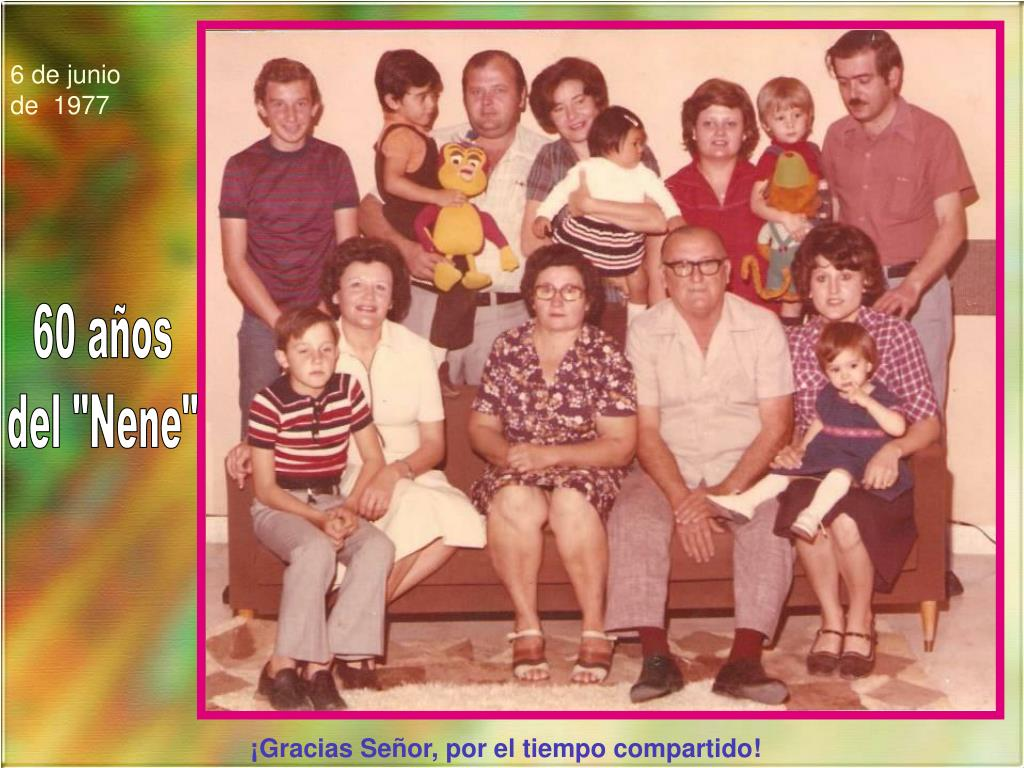 6 de junio de  1977
