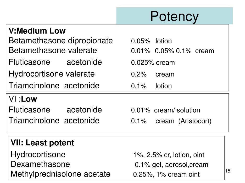 antifungal plus steroid cream