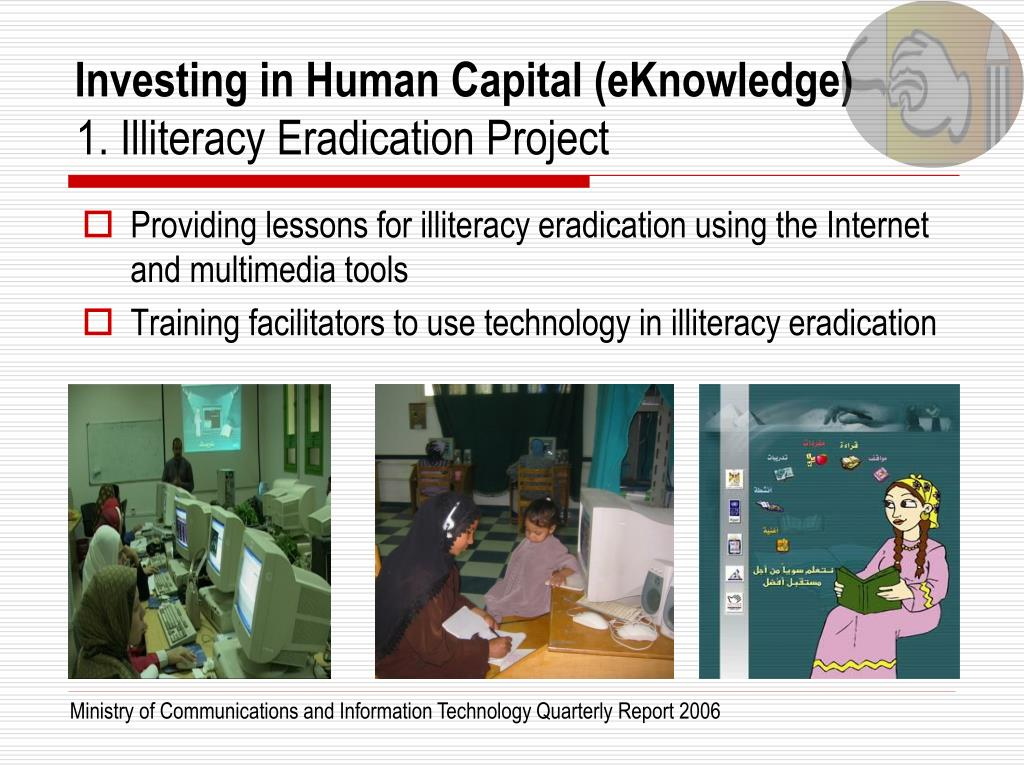 Investing in Human Capital (eKnowledge)