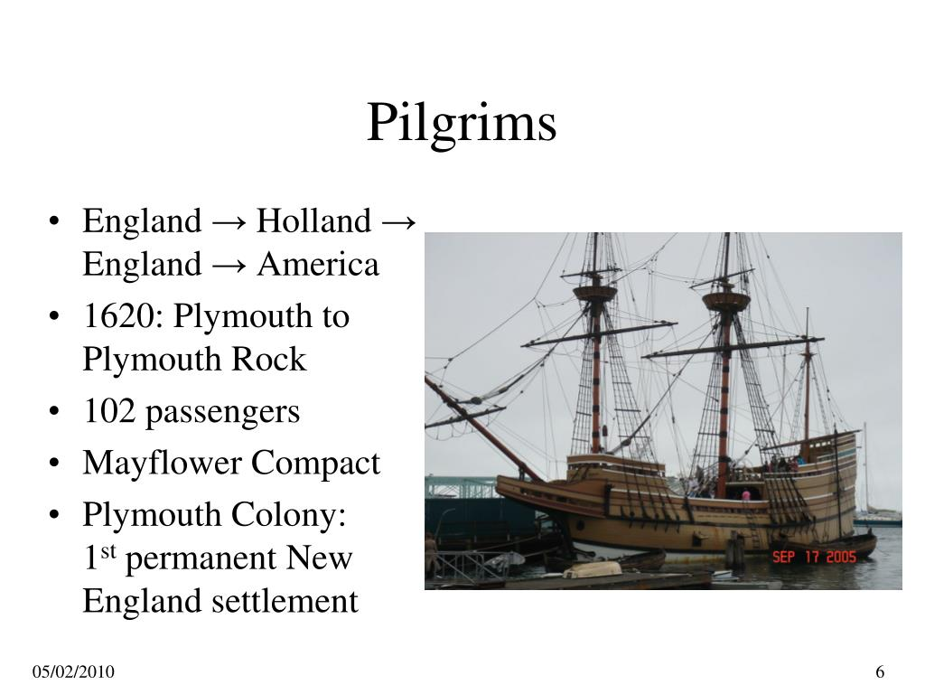 a history of the puritans and pilgrims in america How does american popular culture remember the puritans and/or pilgrims the  first thanksgiving (pilgrims) the salem witch trials (small community of.