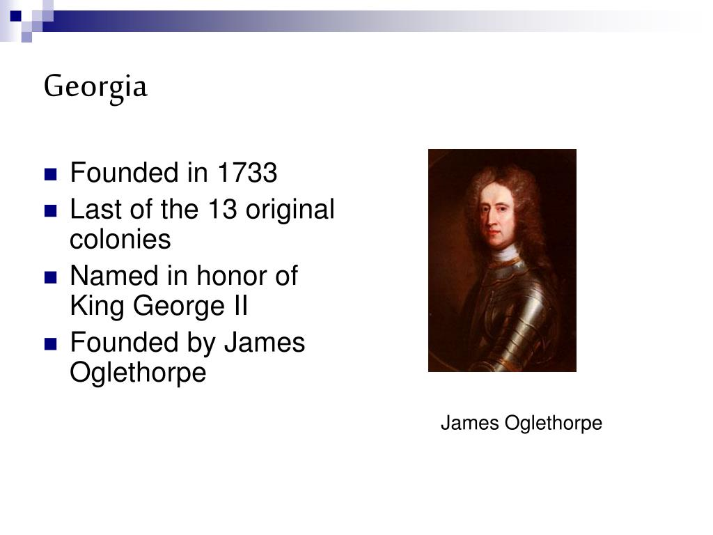 Founded in 1733