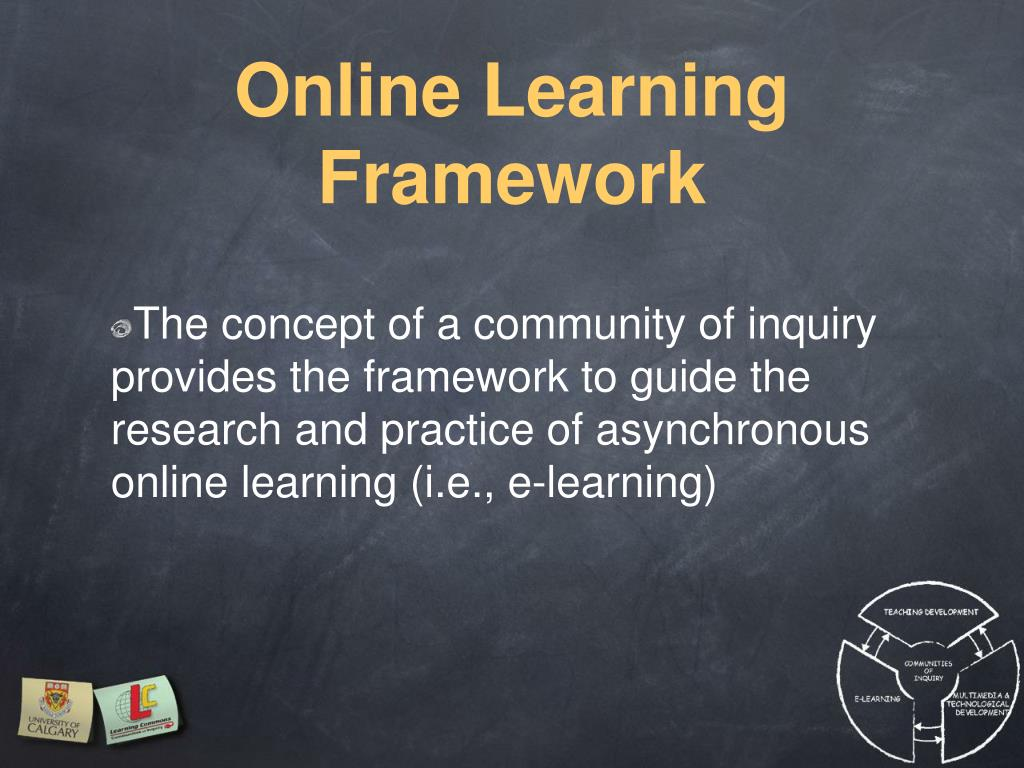 Online Learning Framework